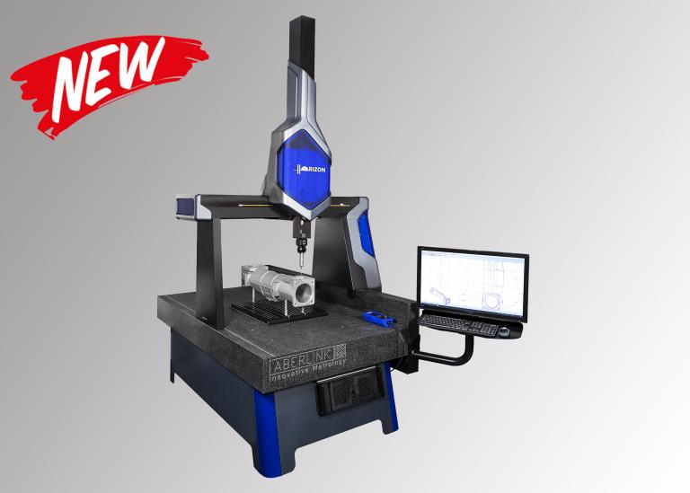 Machine de mesurage 3D Aberlink Horizon