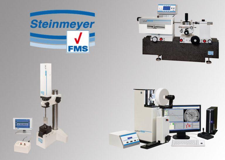 Machine d'étalonnage Steinmeyer