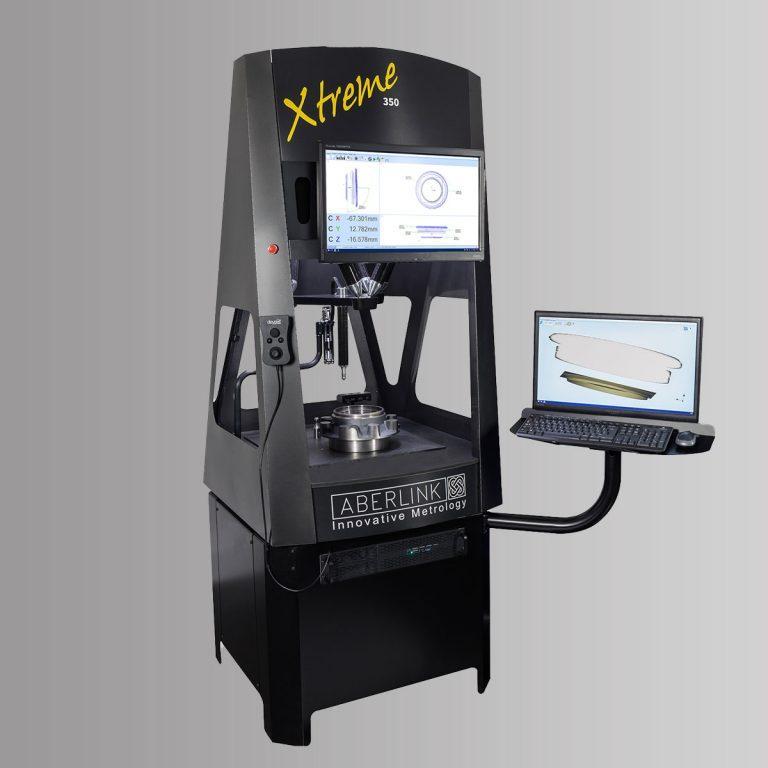 Machine de mesurage 3D Aberlink Xtreme 350