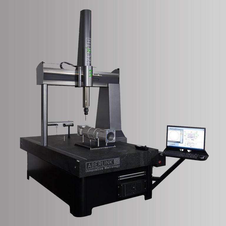Machine à mesurer 3D Aberlink Zenith 3